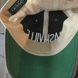 Accessories - Nashville Hat
